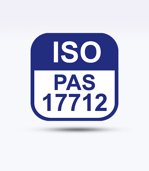 ISO 17712